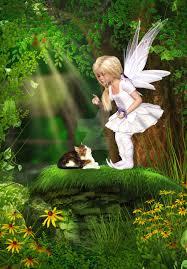 cute fairy by gatterwe on deviantart
