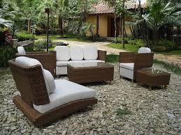 decoration outdoor design choosing elegant patio furniture and