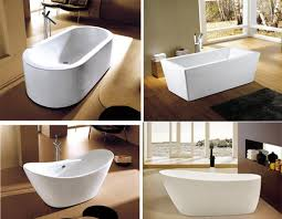 Clear Bathtub Freestanding Clear Acrylic Bathtub Standard Bathtub Size Granite