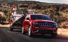 2016 jeep grand cherokee off road 2014 jeep grand cherokee srt first drive truck trend