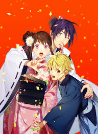noragami anime opening and ending of the week no 12 noragami anime and