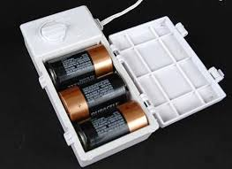 led lights with battery pack mini white led for paper lanterns