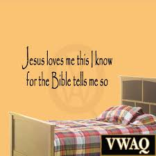 loves this i know for bible tells so christian