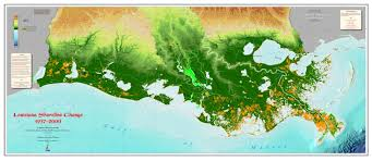 Louisiana Flood Maps by Maps And Atlases