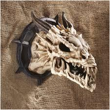 macabre home decor dragon statues dragon decor ideas