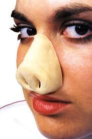 Professional Theatrical Makeup Latex Pig Nose Prosthetic Animal Costume Makeup Fa62 Makeup