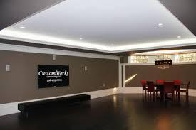 basement photos basement dark floor design pictures remodel