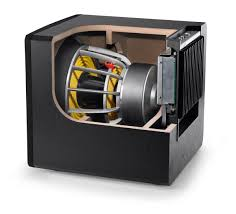 powered home theater subwoofer e sub e110 ash home audio powered subwoofers jl audio