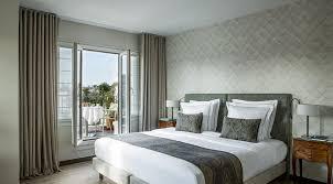 hotel chambre avec terrasse hôtel 4 étoiles chambre terrasse panoramique hôtel