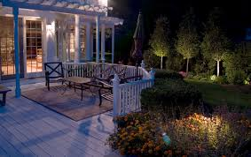 Design Landscape Lighting - landscape lighting bergen county nj design u0026 installation