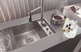 Electronic Kitchen Faucets Kitchen Faucets U2013 Designer U0027s Plumbing