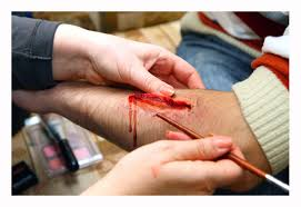 special effects make up school special effects makeup