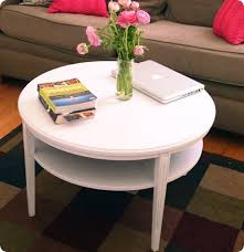 Round Dark Wood Coffee Table - round wood coffee table ikea dark wood table texture white round