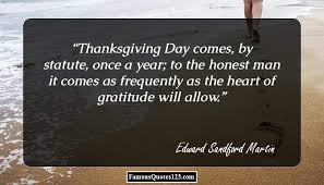 thanksgiving quotes thanksgiving quotations and sayings