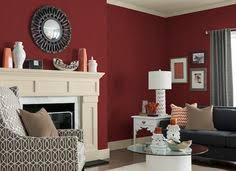 living room ideas u0026 inspiration red paint colors benjamin moore