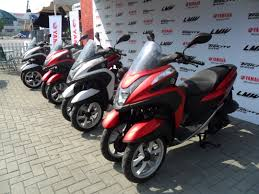Honda Price List In Philippines Multi Wheeled Yamaha Tricity Motorcycle Now Available Gadgets