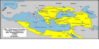 Ottoman Morocco Xv Ottoman Empire In The Xvii Xix Centuries