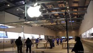 Apple Store Paris Apple Store On Champs Elysées Champselysees Paris Com