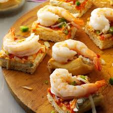 Easy Christmas Appetizers Finger Foods 21 Appetizer Recipes For Your Holiday Party Taste Of Home