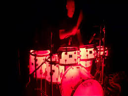 Drum Set Lights Spaun Acrylic Led Lighted Kit Youtube