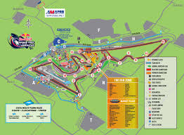 motocross race track design 2016 motogp red bull grand prix of the americas weekend