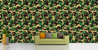camo wallpaper for bedroom camo wallpaper for room decoration usd39 00 l a b l a b