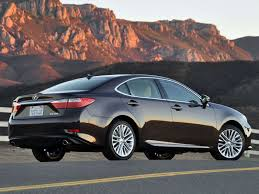 2008 lexus es 350 review 2014 lexus es 350 luxury sedan road test and review autobytel com