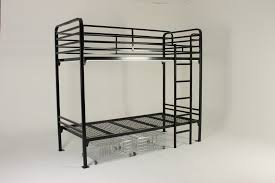 Steel Frame Bunk Beds by Heavy Duty Bunk Beds Part Of Your Renovation Equipment Supply