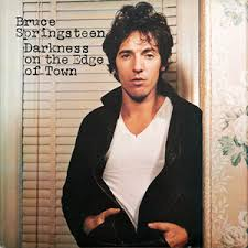 Lyrics Blinded By The Light Bruce Springsteen Darkness On The Edge Of Town Wikipedia