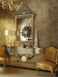 foyer mirrors decorating with mirrors traditional home