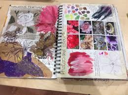 as level sketchbook pop art further development art