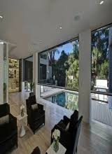 motorized patio screens invisible screen for porches lanais by bravo