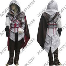 Ezio Halloween Costume Scary Halloween Costumes Kids Scary Halloween