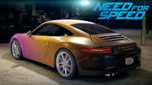 need for speed 2015 paint jobs fade doppler tt cw youtube