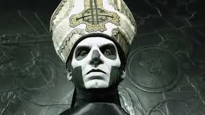 youtube sofa king tobias forge a k a papa emeritus u0027i am ghost u0027 sofa king cool
