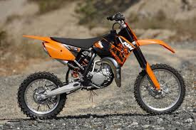 gallery of ktm sx 85