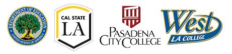 Csula Campus Map Stem Education Consortium California State University Los Angeles