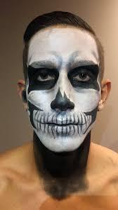 Halloween Makeup Male Halloween Makeup L Best Of Boston Costume Makeup Artistry