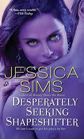Seeking Kindle Desperately Seeking Shapeshifter Midnight Liaisons Book 2
