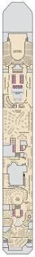 Carnival Legend Floor Plan by Carnival Freedom Carnivalcruiseline De