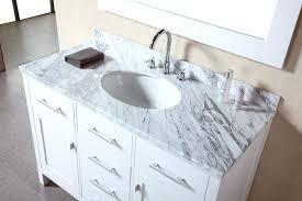 48 single sink bathroom vanity single sink bathroom vanity with top 48 homefield onsingularity com
