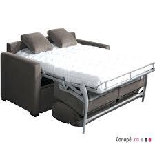 canapé lit usage quotidien canape lit usage quotidien couchage avec coffre 140 190 conforama