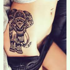 side hip tattoo pain level seductive hip tattoos for women