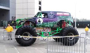 houston monster truck show 2015 houston eckopraylow