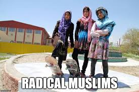 Muslim Memes Funny - radical muslims imgflip