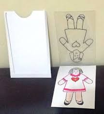 cara membuat kartu ucapan i love you untuk anakanak sekolah minggu cara membuat kartu magic craft