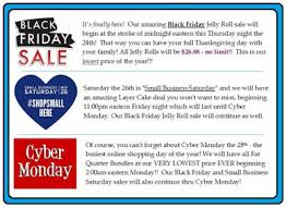 black friday small business saturday cyber monday happy quilting november 2016