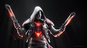 halloween reaper background overwatch overwatch reaper wallpaper 4k image gallery hcpr