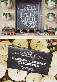 themed bridal shower rooted in garden themed bridal shower hostess with the