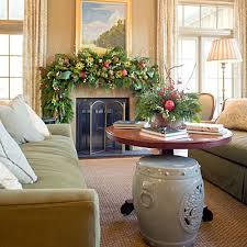 Southern Home Decorating Ideas Southern Living Idea House Entertainment Room Sewing Craft Room